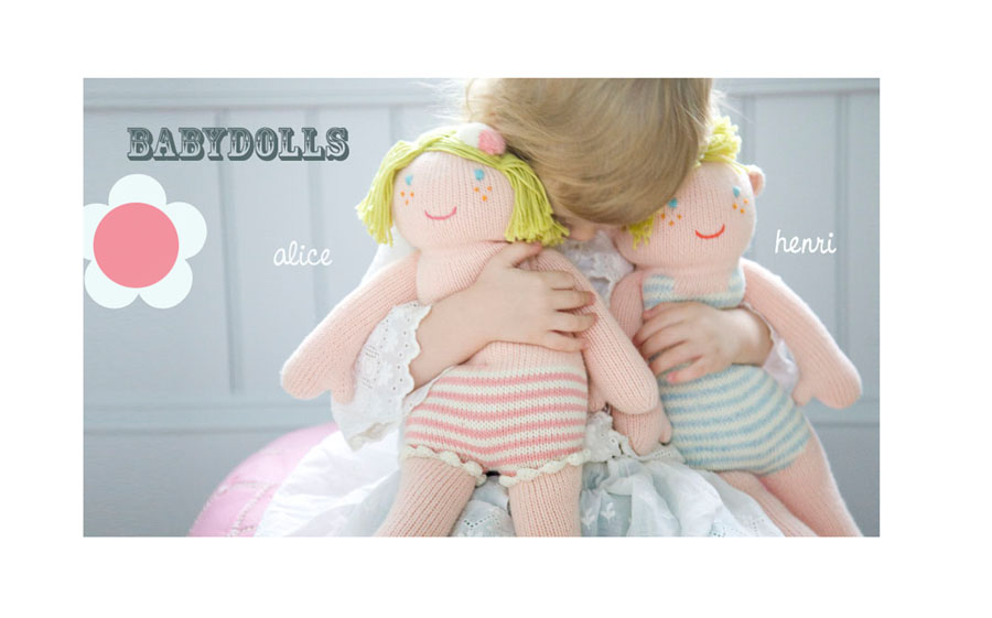 blabla-dolls