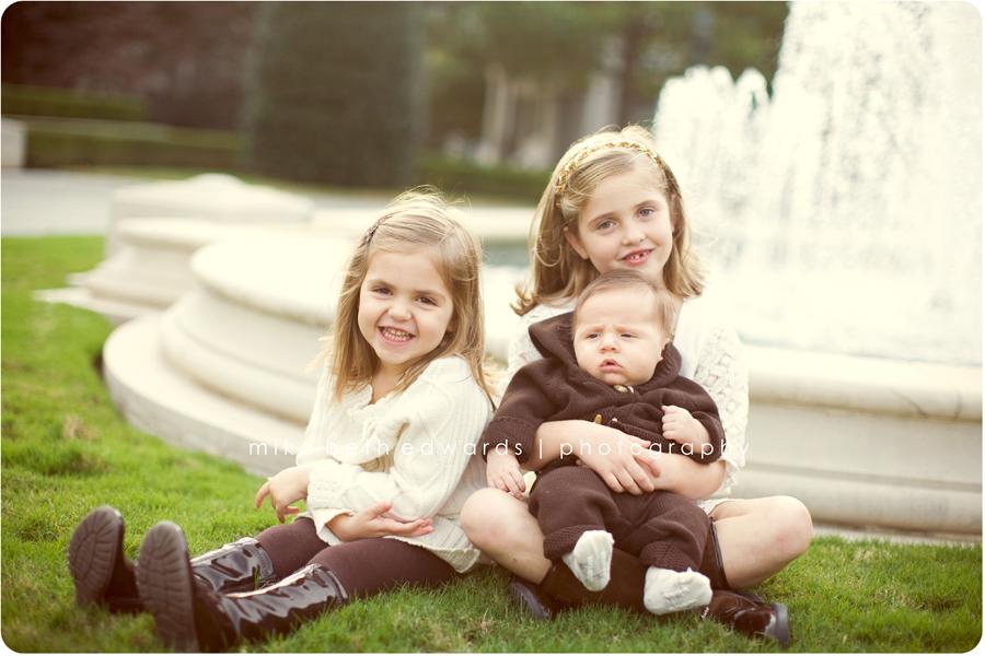 Alexis Alyssa And Jake Dallas Texas Newborn Child
