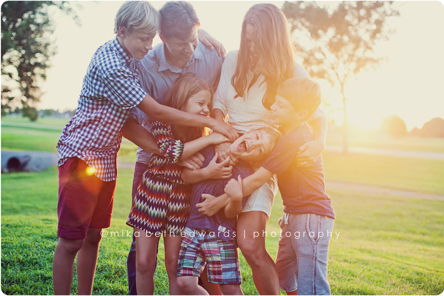 family photographer mika beth edwards